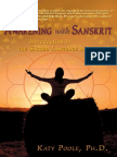00000014 Awakening With Sanskrit Book