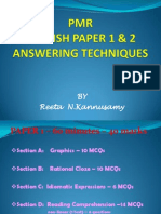 Ppt- Answering Techniques