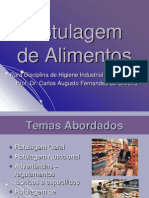 rotulagemalimentos-091227113814-phpapp01.ppt