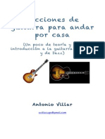 Lecciones de Guitarra Papc (AV)