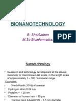 Bio Nano