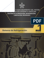 Unidad 1-Sistema Refrigeracion Motor1