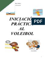 Voleibol Iniciación