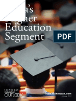 Higher Education Segment
