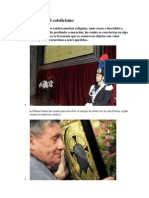 Articulo - Las Reliquias Del Catolicismo