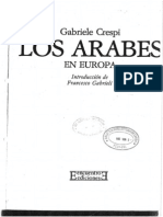 Los Arabes en Europa