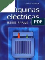 maquinas_electricas - jesus fraile mora