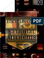 Encyclopedia of National Anthems (Book)