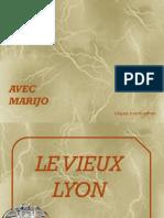 Le Vieux Lyon 2012