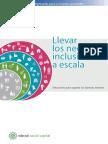 WBCSD - Llevar Los Negocios Inclusivos a Escala
