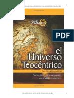El Universo Teocentrico