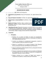 Descrip_Cargo_Minist Proclamación