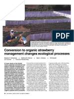 Conversion to organic strawberry management changes ecological processes.pdf