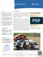 OCHA oPt the Humanitarian Monitor - Monthly Report - 2014-02-19 English