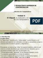 4.1 El Chipset
