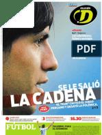 Mundo D. Edición 6/10/09