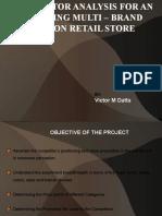 Upcoming Retail Brand Marketing