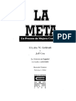 Ing. Produccion La Meta 1