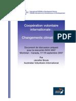 IVCO 2007 Climate Change Fr