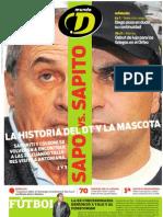 Mundo D. Edición 7/10/09