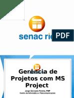 Gestão de Projetos com MS Project