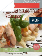 200 Fish and Shell-Fish Recipes