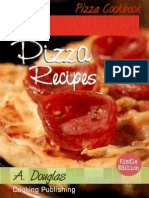 212 Pizza Recipes
