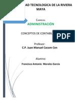 p1-A1 Francisco Antonio Morales Garcia