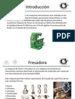 Fresadora Pro