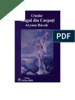Aryana Havah Cristofor Magul Din Carpati