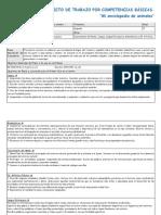 PROYECTO DE TRABAJO POR COMPETENCIAS BÁSICAS. Ana Galindo Mengíbar.pdf
