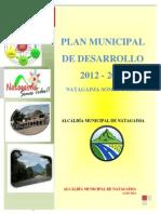 Plan Municipal de Desarrollo de Natagaima 2012 2015