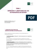 Tema 1 - inmigración y extranjería - uned