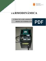 01 Practica Termometria - Guion