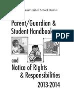 2013-14ParentHandbook