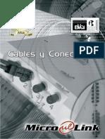 Cables y Conectores Cobre