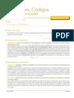 Linguagens e Codigos Ficha 001 1