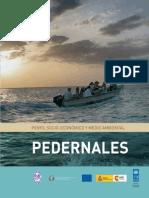 Perfil Socio-economico y Medio Ambiental Pedernales