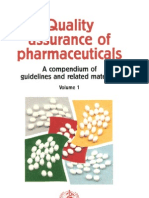 QA Pharmaceuticals-Vol1 1997