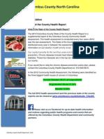 Focus on Health 2013pd