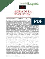 La Trinchera (Evolucion)
