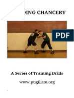 Standing Chancery - A Series of Training Drills