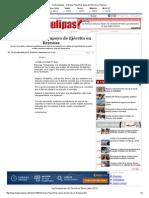19-02-2014 'Destaca Pepe Elías apoyo de Ejército en Reynosa'