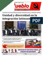 El Pueblo Febrero 2014