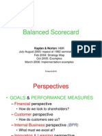 balance scorecard 2