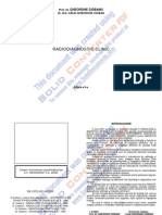 Radiodiagnostic Clinic, Gh.ciobanu, Ed.2