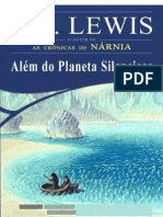 01 _ Além do planeta silencioso