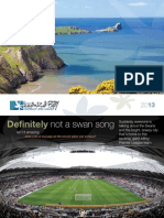 Swansea Bay Holiday Guide 2013