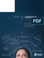 eBook Lideranca