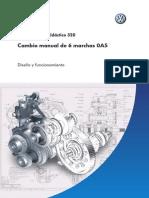 320-Autodidactico Cambio Manual 6 Marchas 0A5